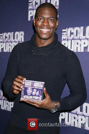 The Color Purple and Kyle Scatliffe