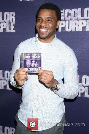 The Color Purple and Antoine L. Smith