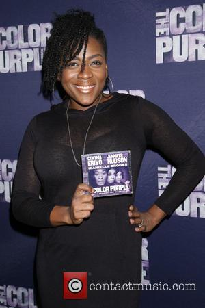 The Color Purple and Carla R. Stewart