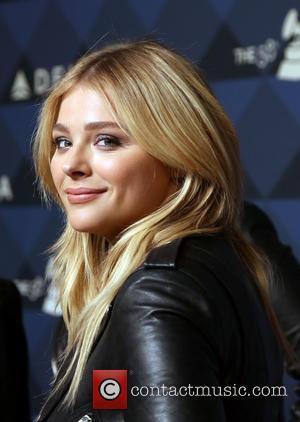 Chloe Moretz