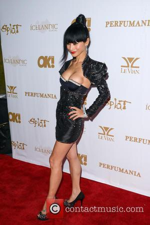 Bai Ling - 2016 OK! Magazine Pre-Grammy Party held at Lure Nightclub - Arrivals at Grammy - Los Angeles, California,...