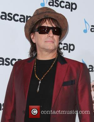 Richie Sambora Drops Extortion Lawsuit Again Ex