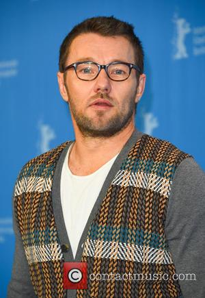 Joel Edgerton - The 66th Annual International Berlin Film Festival (Berlinale) - Midnight Special - Photocall at Grand Hyatt hotel...