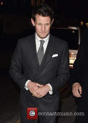 Matt Smith - Weinsten x Grey Goose Pre BAFTA party at Little House Mayfair - Outside Arrivals - London, United...