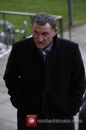 Cathedral and Tony Mowbray