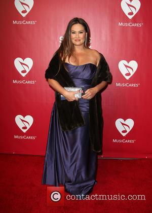 Tia Carrere - 2016 MusiCares Person Of The Year Honoring Lionel Richie at Los Angeles Convention Center - Los Angeles,...