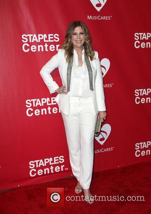 Rita Wilson - 2016 MusiCares Person Of The Year Honoring Lionel Richie at Los Angeles Convention Center - Los Angeles,...