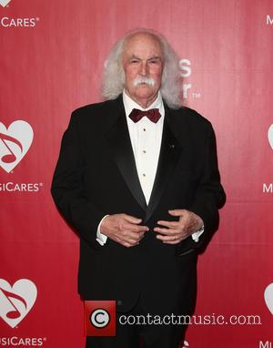 David Crosby: 'Jim Morrison Was A Poser'