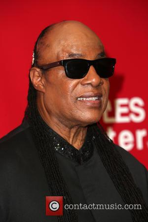 Stevie Wonder - 2016 MusiCares Person Of The Year Honoring Lionel Richie at Los Angeles Convention Center - Los Angeles,...
