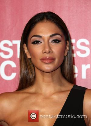 Nicole Scherzinger Joins Dirty Dancing Tv Movie