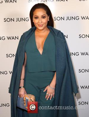 Adrienne Bailon Will 'Always Be Close' To Kardashian Sisters