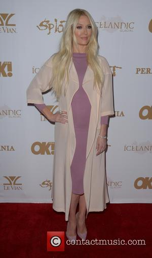 Erika Jayne - OK! Magazine's 2016 Pre-Grammy Party at Lure Nightclub - Arrivals at Grammy - Los Angeles, California, United...