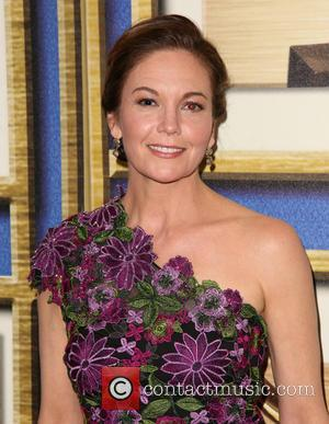 Diane Lane: 'I Rehearsed Turning 50'