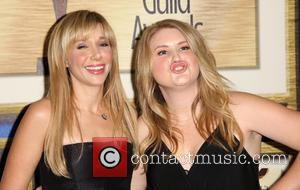 Jillian Bell and Charlotte Newhouse