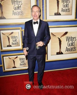 Bob Odenkirk: 'I Can't Believe Vince Gilligan Chose Me!'