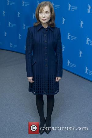 Isabelle Huppert - 66th Berlin International Film Festival (Berlinale) -'L'Avenir/Things to Come' - Photocall - Berlin, Germany - Saturday 13th...