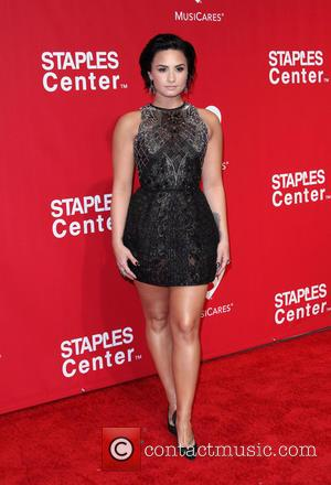 Demi Lovato - 2016 MusiCares Person of the Year honoring Lionel Richie held at the Los Angeles Convention Center -...