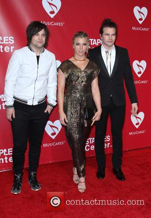 The Band Perry, Neil Perry and Kimberly Perry