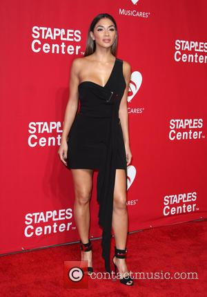 Nicole Scherzinger - 2016 MusiCares Person of the Year honoring Lionel Richie held at the Los Angeles Convention Center -...
