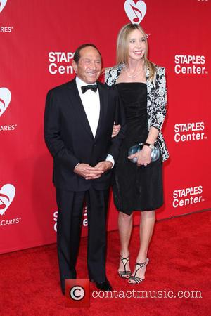 Paul Anka - 2016 MusiCares Person of the Year honoring Lionel Richie held at the Los Angeles Convention Center -...