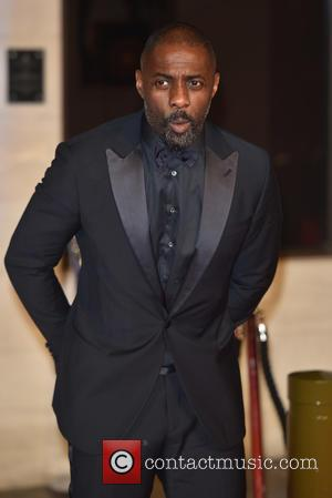 Idris Elba And Dance Legend Fatboy Slim In Music Collaboration