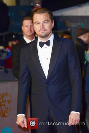 Leonardo DiCaprio - EE British Academy Film Awards 2016 (BAFTAs) held at the Royal Opera House - Arrivals at British...