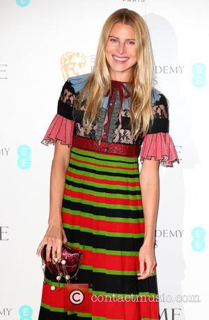 Dree Hemingway - EE British Academy Film Awards Nominees Party Arrivals at Kensington Palace at British Academy Film Awards -...