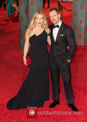 Michael Fassbender and Kate Winslet