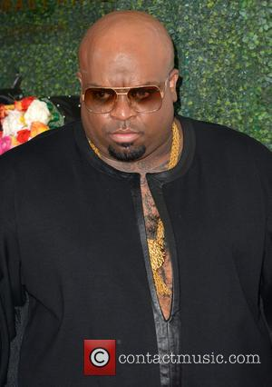 CeeLo Green - Primary Wave 10th Annual Pre-Grammy Party at The London West Hollywood at The London West Hollywood -...