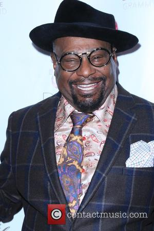 George Clinton - Rock The Yacht Experience Grammy Red Carpet at FantaSea Yacht, Grammy - Marina Del Rey, California, United...