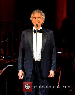 Andrea Bocelli Andrea Bocelli Courted By Donald Trump To Play At Inauguration Report