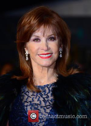 Stefanie Powers - EE British Academy Film Awards 2016 (BAFTAs) held at the Royal Opera House - Arrivals at British...