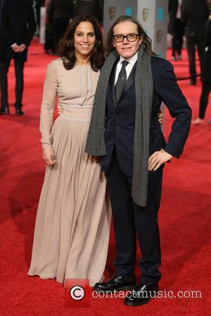 Stephen Woolley and Elizabeth Karlse