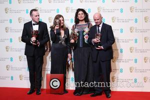 John Crowley, Finola Dwyer, Amanda Posey and Nick Hornby