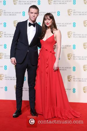 Dakota Johnson and Will Poulter