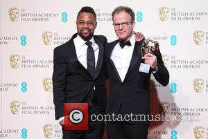 Cuba Gooding Jr and Tom Mccarthy