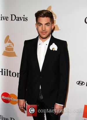 Adam Lambert: 'There's No Romance With Sam Smith'