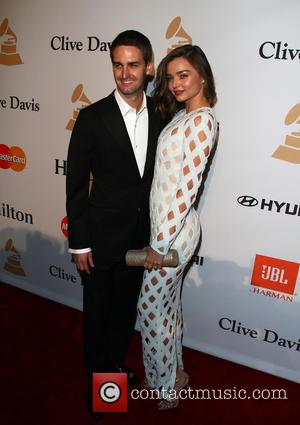Miranda Kerr Gushes About Fiance'S Eco-conscious Gift
