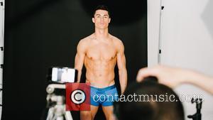 Cristiano Ronaldo - Cristiano Ronaldo celebrates the launch of his fifth CR7 Underwear collection by releasing bold new campaign, Colour...