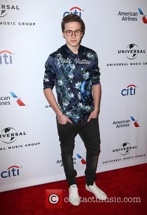 Universal Music and Brooklyn Beckham
