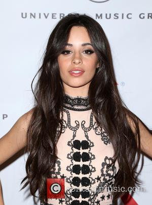 Camila Cabello Releases Her Own Statement Over Fifth Harmony Departure
