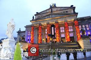 Cinema, Peace, Konzerthaus and Gendarmenmarkt