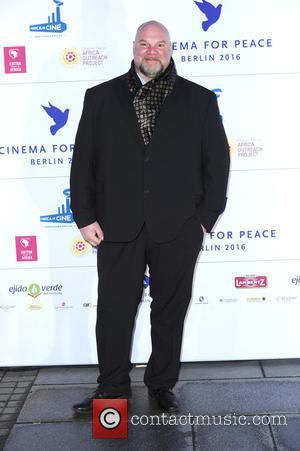 Peace and Jörg Moukaddam