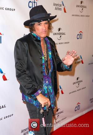 Joe Perry 'Doing Well' As Hollywood Vampires Scrap Tv Gig