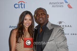 Guest and Randy Jackson