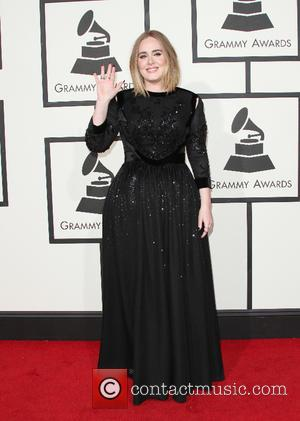 Adele Accidentally Brings Grammy-nominated Singer Onstage
