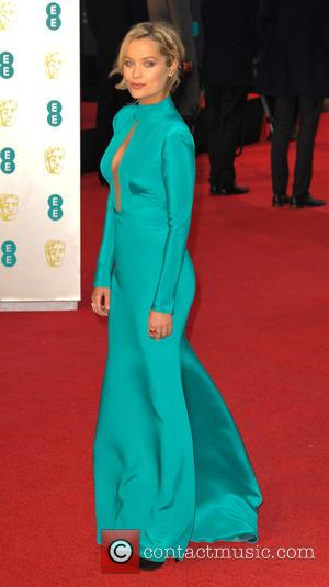 Laura Whitmore - EE British Academy Film Awards 2016 (BAFTAs) held at Royal Opera House - Arrivals at Covent Garden,...