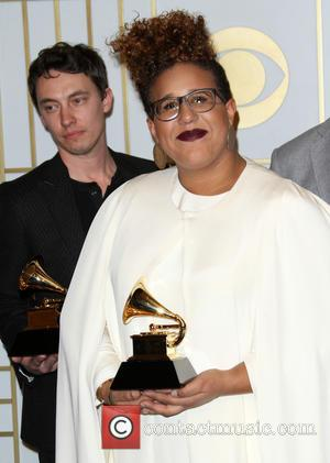 Heath Fogg, Brittany Howard and Alabama Shakes