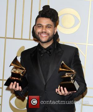 The Weeknd Helps To Fund Ethiopic Studies Course