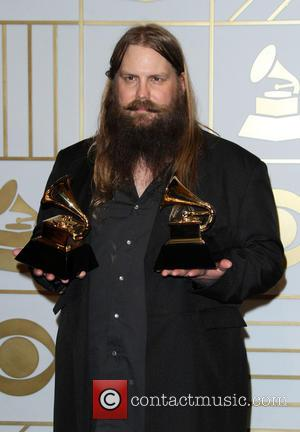 Chris Stapleton Snags Early Acm Award